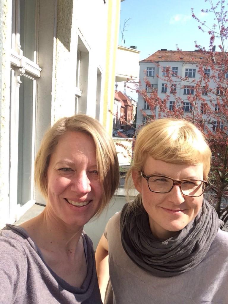Coworking Space Berlin