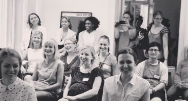 female founders meetup