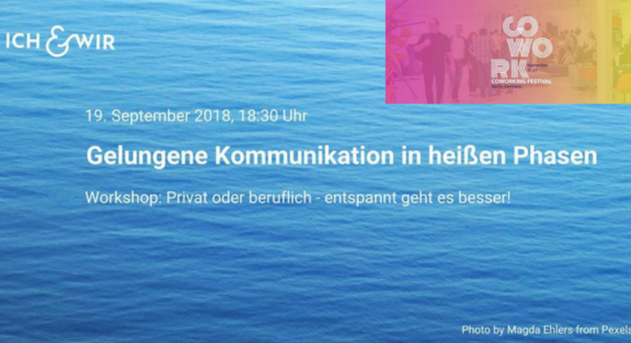 Workshop Kommunikation