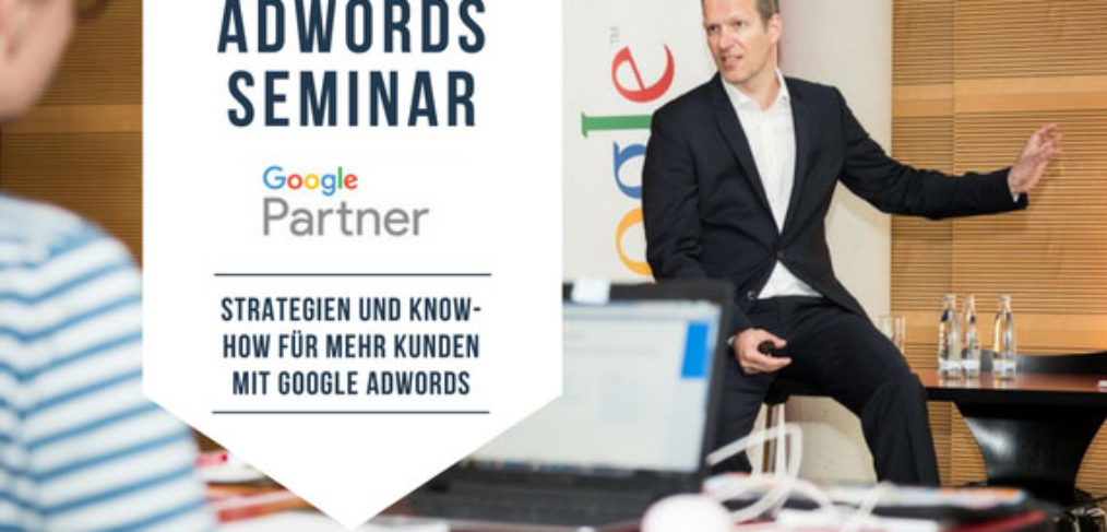 Google AdWords Kurs Berlin