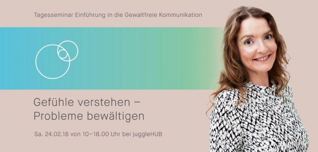 Seminar Gewaltfreie Kommunikation