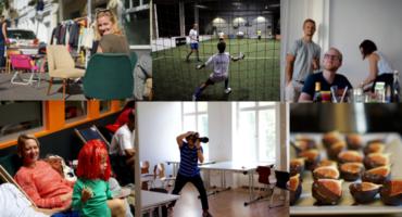 Berlin Coworking Festival