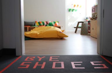 Childcare at juggleHUB