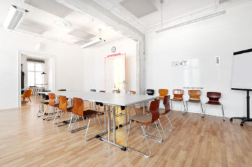 The conference room - 44 sq.m.