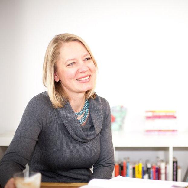 Co-founder: Silvia