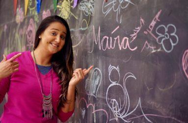 Maira Childcare Queen