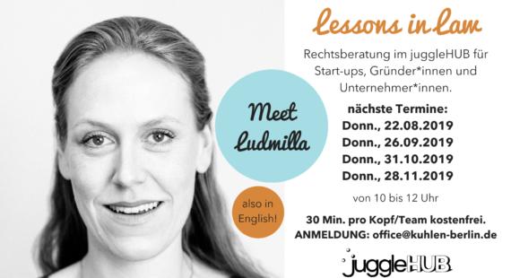 Ludmilla Kuhlen