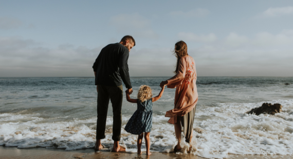 Start-up parents