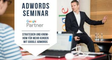 AdWords Seminar Berlin