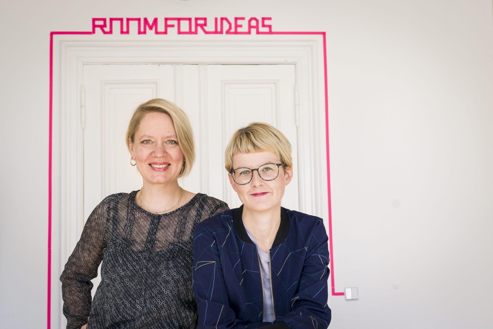 Silvia Steude & Katja Thiede
