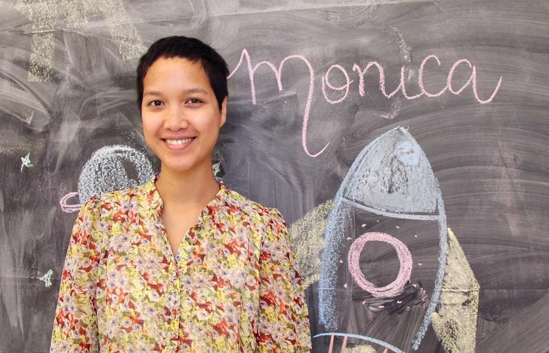 Monica Siv